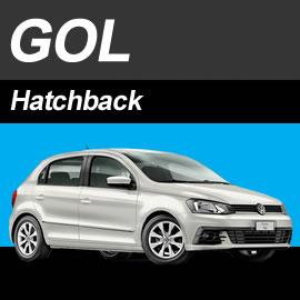 Gol Hatchback