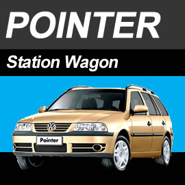 Pointer Station Wagon