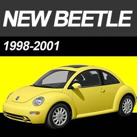 New Beetle 1998-2001