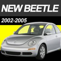 New Beetle 2002-2005
