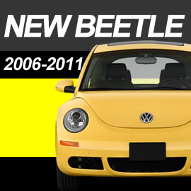New Beetle 2006-2010