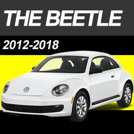2012-2018 (The Beetle)