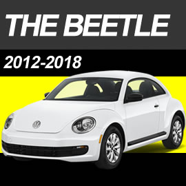 The Beetle 2012-2016