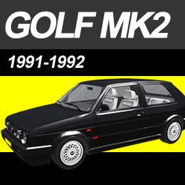 1991-1992 (Mk2) (Facias gruesas)