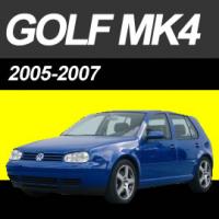 2005-2006 (Mk4) (4 puertas)