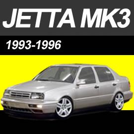 1993-1996 (Mk3)