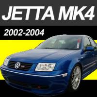 2002-2004 (Mk4/Clasico)