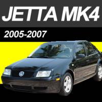 2005-2007 (Mk4/Clasico)