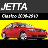 2008-2010 (Mk4/Clasico)