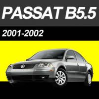 2001-2005 (B5.5)