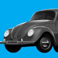 1955-1957 (1100 Carburado)