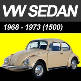 1968-1973 (1500 Carburado)