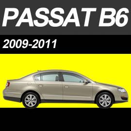 2009-2011 (B6)