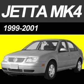 2000-2001 (Mk4/Clasico)