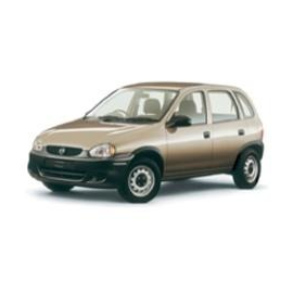 1994-1996 (C1 – 1.4L)