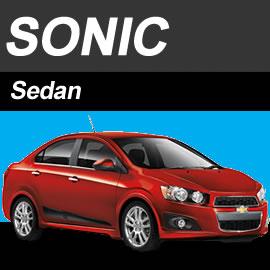 Sonic Sedan