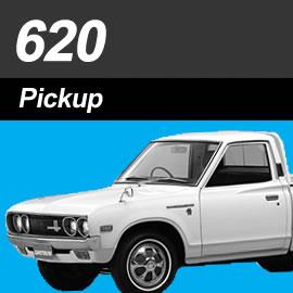 620 Pick-up