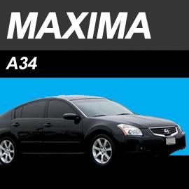 2004-2008 (A34)