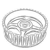 Engranes de Arbol