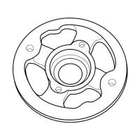 Tapas de Portacarburador