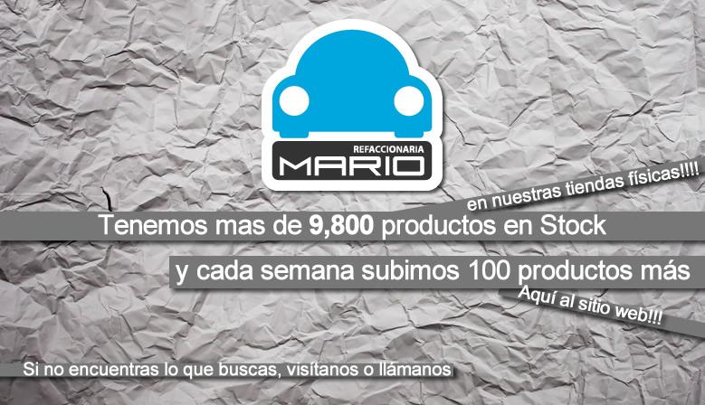 9800 productos para ti!!!